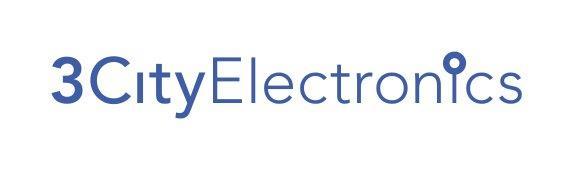 3CityElectronics